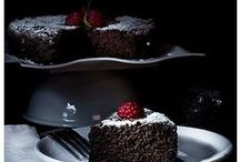 delicious cakes :P
