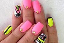 Nails art