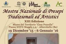 Eventi a Alberobello / Eventi in Puglia nella città di Alberobello (Ba)
