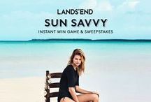 Instant Win Games and Sweepstakes / Enter instant win sweepstakes right here! Lots more at the InstantWinCrazy.com website.