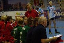 2015.09.26 Gdańsk vs Szczecin / PGNiG Superliga Kobiet 2015/2016 : AZS Łączpol AWFiS Gdańsk – Pogoń Baltica Szczecin 22:22 (11:15)