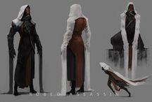 Design: Character