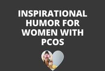 PCOS Funny Humor - Truths / PCOS is no fun so I have put together the most lol-worthy photos I can find to help get you through the hard days. Hope this PCOS humor board helps brighten your day!   Your ultimate board for PCOS memes, PCOS funny pins and PCOS humor truths.