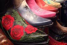 Sendra Boots / Sendra Boots