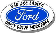 Trucks / Ford all the way