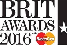 Brit Awards 2k16 / Who doesn't like the Brits?