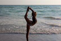 .  Yoga and flexibility  .