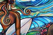 Gypsy Wahine