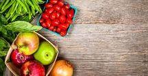 Υγιεινή Διατροφή & Θρεπτικά Συστατικά