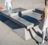 C o n c r e t e   ⎮ / Concrete Love ⎮