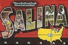 More Salina!