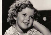 Shirley Temple / Shirley Jane Temple (born April 23, 1928), later Shirley Temple Black, is an American film and television actress, singer, dancer, autobiographer, and former U.S. Ambassador to Ghana and Czechoslovakia. She began her film career in 1932 at the age of three, and in 1934, found international fame in Bright Eyes, a feature film designed specifically for her talents. She was appointed United States Ambassador to Ghana in 1974 and to Czechoslovakia in 1989. In 1988. / by Crystal Pittman