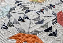 Ideas for Quilting
