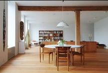 Interiors + Spaces / Spaces With Style