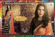 Bollywood Sarees /  Bollywood Sarees By www.buyapparel.in