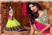 Bollywood Lehengas / Bollywood Lehengas By www.buyapparel.in