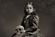Victorian Photos / by Andrea Reed