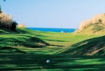 Golfs du Nord / Nos golfs partenaires dans le Nord de la France