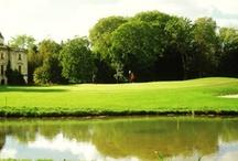 Golfs du Centre
