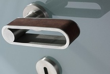 Modern Door Handles & Door Knobs / We sell designer door hardware down to a budget if it is required but this is a selection of SOME of the beautiful Italian and British Handmade Contemporary Door Handles and Door Knobs that we like.