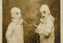 Things Creepy and Strange