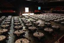 SACC Annual Banquets