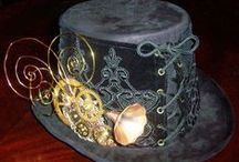 Steampunk / by Andrea Reed