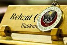 Behzat Ç. / A Turkish Series