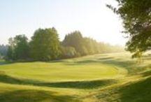 Golfs en Belgique