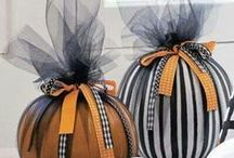 Halloween Ideas / An open board dedicated to #Halloween ideas for the home and the office!