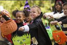 Halloween in Salina! / Halloween events in Salina, Halloween decoration and costume ideas, sweet treats