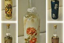 Nana-vintagecreations.com / All my handmade vintage creations are here...... Enjoy!