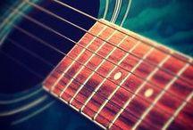 instrumentos musicais / by gabyy <3