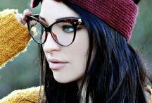 Specs / by Michael Scott