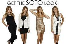 Soto Fashion Shoots