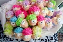 14 Sheep...ish...ly Cute / Sheep / by Judy ABC Primetime Learning