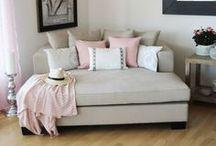Stue / livingroom / Her finnes inspirasjon av våre stue og oppholdsrom møbler
