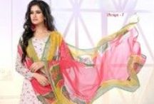 Casual Suits / Designer Partywear Casual salwar Kameez By www.buyapparel.in