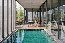 Architektur / Interessante Strukturen & innovative Konzepte