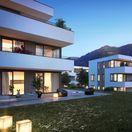 Garten Wohnung CARISMA / Wohnen und Leben mit und im Garten in Tirol