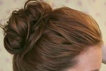 Hair Styles / Pertty looking hairdos