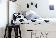 Bedroom- HRB