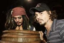Pirates / by Andrea Reed