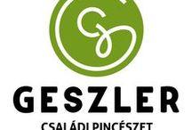 Geszler Családi Pincészet/ Geszler Winery Mór