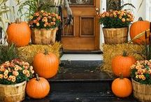 Fall into Salina / Everything fall in Salina -- events, decorations & more
