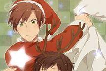 Thème - Noël