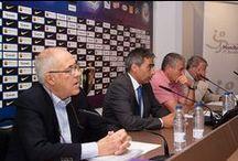 Assemblea General 2014 / Assemblea anual Associacio Veterans Handbol FC.Barcelona 2014
