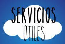 Servicios útiles