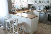 Kjøkkenet ☕️