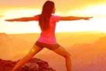 Fitness / Mehr als Krafttraining und Ausdauer